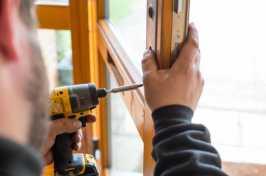 exterior door handle replacement