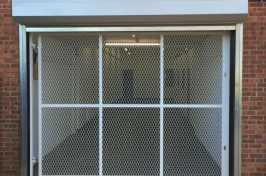 door security shutters