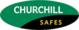Churchill Safes logo