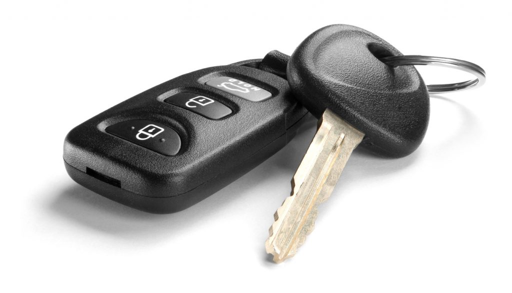 How to replace a car key